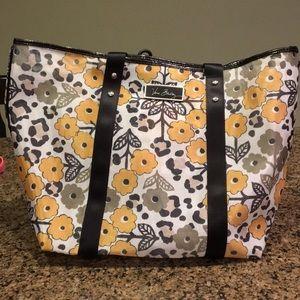 Vera Bradley Mesh Beach Bag